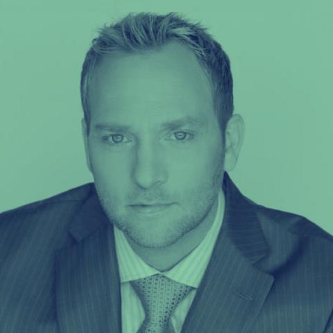 Keynote Speaker: Aric Bostick