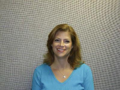 Navigator Janice Burch